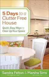 5 Days to a Clutter-Free House