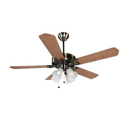 Buy orient subaris 51 inch 80 watt under light ceiling fan antique orient subaris 51 inch 80 watt under light ceiling fan antique brass and mozeypictures Image collections