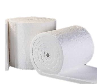 Amazon Com Premium Ceramic Fiber Blanket 8 2300f 1 Quot X24