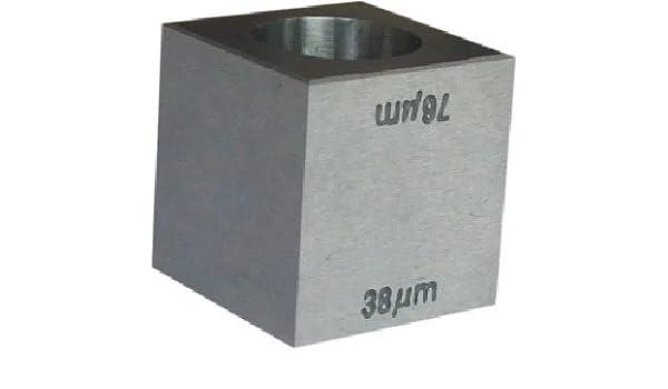 MXBAOHENG Cubo aplicador de lámina de acero inoxidable de ...