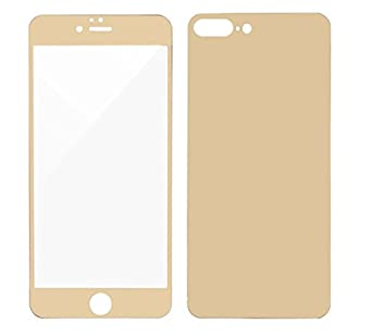 Case Creation 2 in 1 Apple iPhone 7 Plus/Apple iPhone 7Plus / Apple iPhone 7 Plus  5.5 quot; Inch  Front and Back Tempered Glass Screen Screen Protect