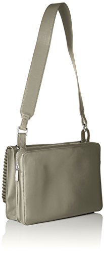 Fog O'Polo Marc Body Bag Cross Messenger 912 Women's Grey 0xdwqHU