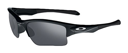 Oakley Quarter Jacket POLISHED BLACK