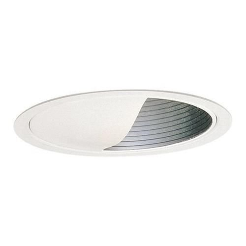 Lytecaster Basic Wall Wash Reflector Trim For 1102