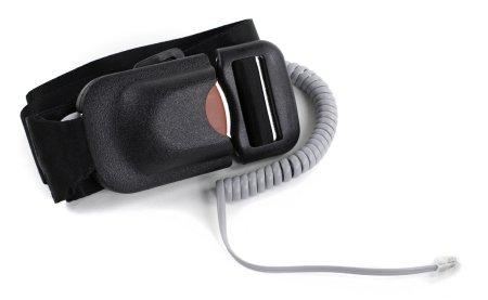 McKesson Alarm Sensor Seat Belt