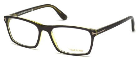 Eyeglasses Tom Ford TF 5295 FT5295 098 dark - Frames Ford Tom Uk