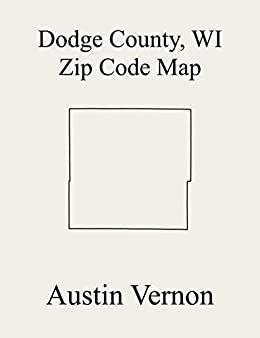 Amazon.com: Dodge County, Wisconsin Zip Code Map: Includes ... on columbia co wi map, rock county wi map, fond du lac county wi map, falls marinette county wi map, dunn county snowmobile map, fond du lac, kenosha county, dane county, door county wi map, rock county, vernon county, la crosse, racine county, florence county wi map, town of dunn wi map, door county, city of racine wi map, iron ridge map, monroe county, wisconsin map, marinette county, jefferson county wi map, columbia county, milwaukee county, washington county, dane county wi map, menominee county wi map, sauk prairie wi map, kewaunee county townships map, south central wi map, jefferson county, columbia county wi map, washington county wi map, grant county, green lake wi map, waukesha county, beaver dam,