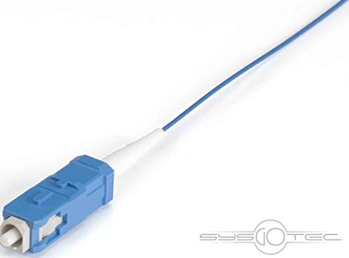 Corning Unicam SC OS2 Singlemode 8.3 um Pretium Fiber Optic Connector (Unicam Pretium Installation)