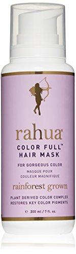- Rahua Color Full Hair Mask, 7 Fl Oz