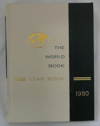 World Book Year Book 1980