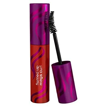 Covergirl Flamed Up Mascara - Very Black Blaze (Pack of 3)