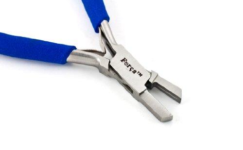 - Forca RTGS-263 Jewelry Stone Setting Pliers 5.00