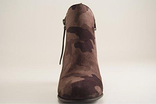 Boots Reqins Audrey Boots Audrey Reqins Beige Reqins Kaki Kaki Beige UqddPH