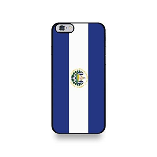 LD coqip6_159 Case Schutzhülle für iPhone 6, Motiv Flagge Salvador