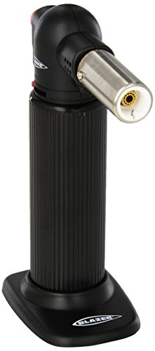 Blazer 189-8010 Big Buddy Turbo Torch, Black