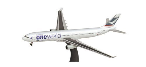 daron-herpa-cathay-pacific-a330-300-one-world-live-model-kit-1-500-scale-parallel-import-goods