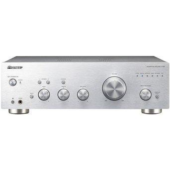 Amplificador Hi-Fi, alta fedeltà A-50-S Pioneer Black/Silver