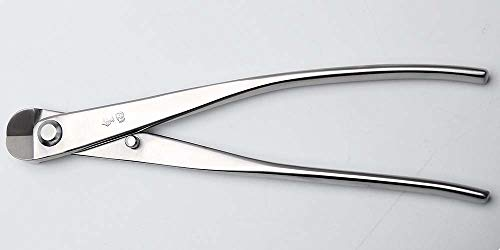 - Wire Cutter Tian Bonsai Tools Master Quality Stainless Steel 210 Mm (8