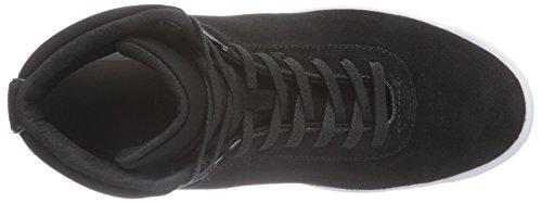 Lacoste Explorateur Ankle 416 1 - Zapatillas Mujer Schwarz (Blk 024)