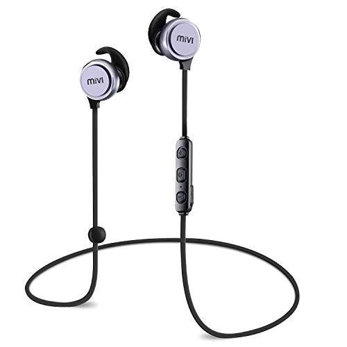best mivi bluetooth earphones