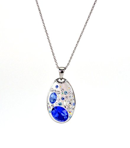 Element Crystal Necklace - 5