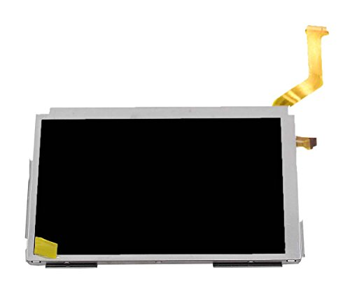 New New Top Up LCD Screen For NEW 2015 Version Nintendo 3DS XL Replacement Part by XtremeAmazing