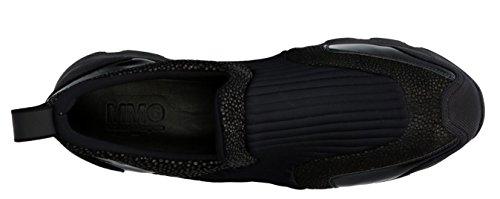 Maison Margiela Mm6 Leather Future Trainer Sneaker (12 Us / 45 Eu)