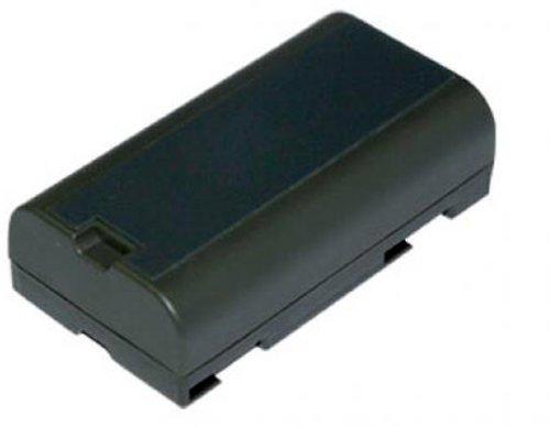 Price comparison product image PowerSmart 7.2V 2200mAh Li-ion Battery for Panasonic AG-BP15P,  CGR-B / 202,  CGR-B / 202A1B,  CGR-B / 202E1B,  CGR-B / 403,  CGR-B / 814,  CGR-B202A,  PV-DBP5,  VW-B202,  VW-VBD1,  VW-VBD1E,  VW-VBD2