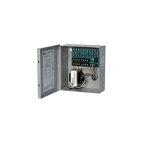 Power Supply 8 Fuse 24Vac @ -