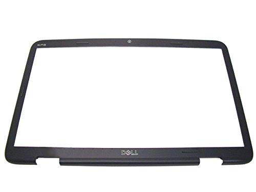 "YC3DJ - Dell XPS 17 (L701X) 17.3"" Front Trim LCD Bezel - with Camera Port - YC3DJ - Grade A"