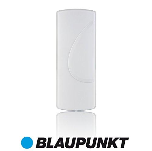 Blaupunkt Funk-Innensirene SR-S1 (kompatibel mit den Blaupunkt SA & SH Funk-Alarmanlagen)