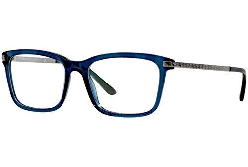 Versace 0VE3210 Blue - Luxottica Eyeglasses Versace