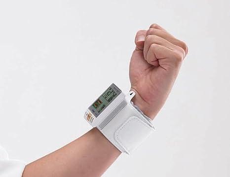 Panasonic EW-BW30S - Tensiómetro (AA, LCD, 77 mm, 26 mm, 55 mm, 77 x 26 x 55 mm): Amazon.es: Salud y cuidado personal