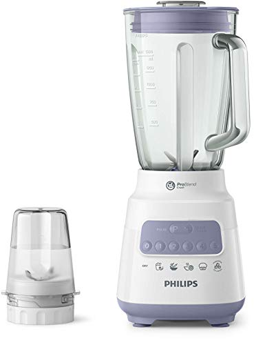 Philips Series 5000 Blender Core HR2222, Lavender color