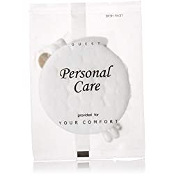 Personal Care Kit Frosted Sachet Wrap (Case of 500)