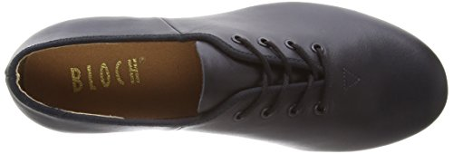 Femme Jazz Claquettes Tap Bloch Noir Chaussures de nXUT6qfg