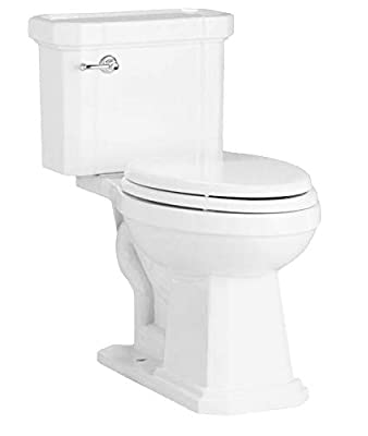 Mirabelle Amberley Elongated ADA Height Toilet Bowl Only