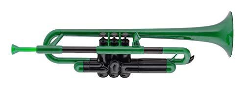 pTrumpet Trumpet-Standard, Green (PTRUMPET1G)