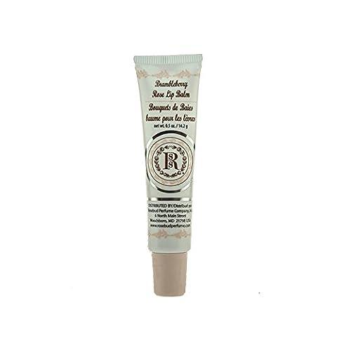 Rosebud Perfume Co. - Smith's Lip Balm Tube Brambleberry Rose - 0.5 oz. - Rosebud Salve