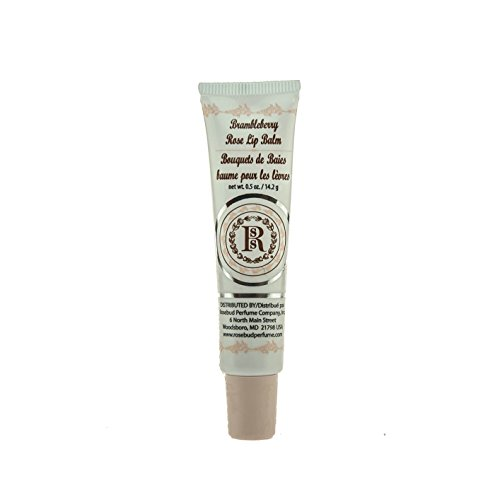 Rosebud Perfume Co. - Smith's Lip Balm Tube Brambleberry Ros