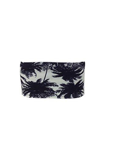 Gems - Falda - para mujer Palm Tree Bandeau