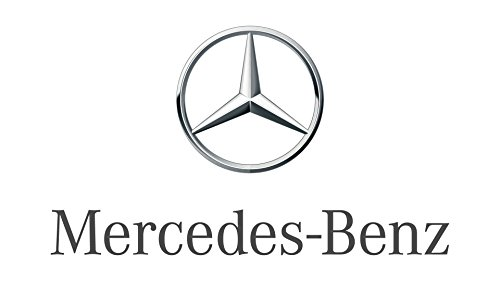 Genuine Mercedes-Benz Side Rail Stop 204-782-02-86