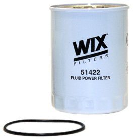 WIX Filters - 51422 Heavy Duty Spin-On Hydraulic Filter, Pack of 1