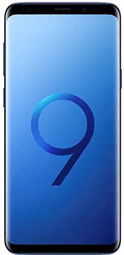 Samsung Galaxy S9 Plus  Coral Blue, 6 GB RAM, 64 GB Storage