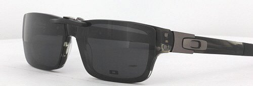 Amazon.com: OAKLEY MUFFLER-53X18 CLIP-ON (Frame NOT Included): Health & Personal Care