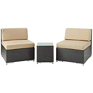 31fSqzTyM3L._SS300_ 100+ Black Wicker Patio Furniture Sets For 2020