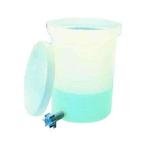 10 gallon carboy with spigot - 5