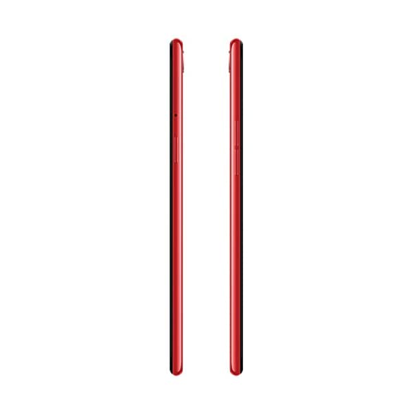 Realme 1 (Solar Red, 6GB RAM, 128GB Storage)