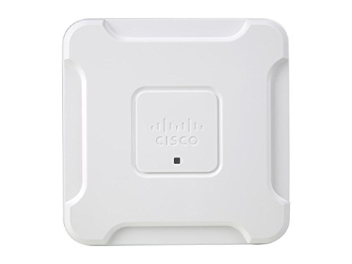 Cisco Premium Dual Radio Access Point with PoE - WAP581-A-K9