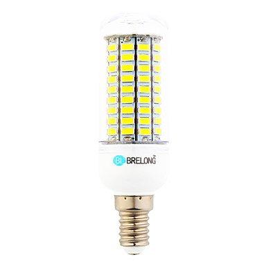 20W E14 Bombillas LED de Mazorca T 99 SMD 5730 2000 lm Blanco Cálido / Blanco
